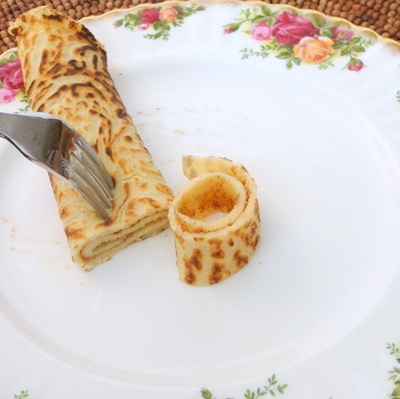 German Pancakes (crepes) - From Calculu∫ to Cupcake∫