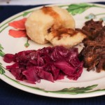 Blaukraut (German Red Cabbage)