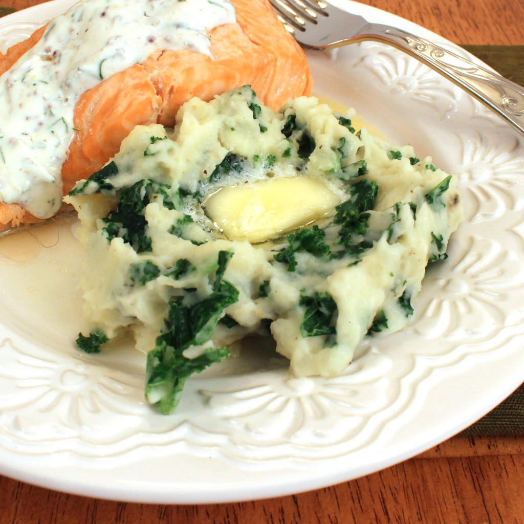 Colcannon - From Calculu∫ to Cupcake∫