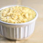 Creamed Corn for Man Food Mondays